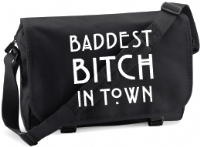 BADDEST BITCH M/BAG - INSPIRED BY AMERICAN HORROR STORY